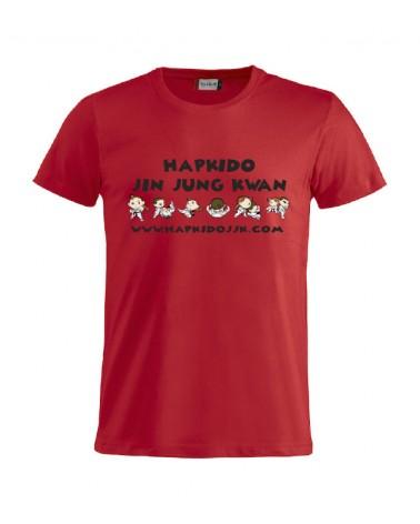 T-shirt HKD